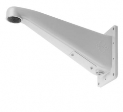 Pelco IWM24-GY Long Wall Mount