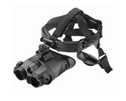 Firefield Digital Nightvision Optics Binocular Goggles 1X24